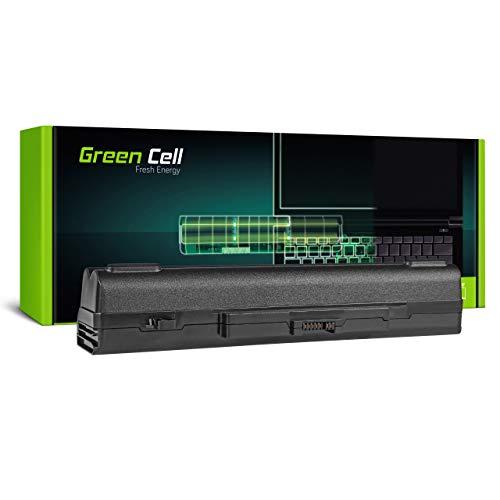 Green Cell Battery for Lenovo ThinkPad Edge E535 3260 E545 20B2 Laptop (6600mAh 10.8V Black)