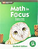 Student Edition Volume A Course 1 2020 (Math in Focus)