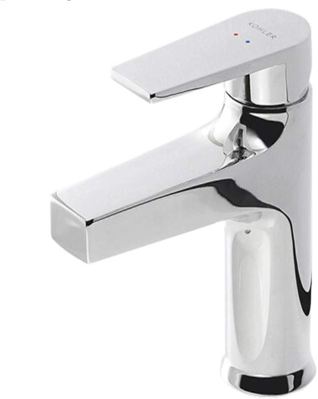 Spültischarmatur Küchenarmatur Swivelwasserhahn Mit Kaltem Und Heiem Wasserhahn Einlochmontage Waschbecken Waschbecken Wasserhahn