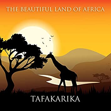 The Beautiful Land of Africa