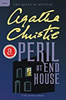 Peril at End House: A Hercule Poirot Mystery (Hercule Poirot Mysteries, 8)