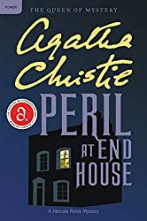 Books Set in Cornwall: Peril at End House (Hercule Poirot #8) by Agatha Christie. Visit www.taleway.com to find books from around the world. cornwall books, cornish books, cornwall novels, cornwall literature, cornish literature, cornwall fiction, cornish fiction, cornish authors, best books set in cornwall, popular books set in cornwall, books about cornwall, cornwall reading challenge, cornwall reading list, cornwall books to read, books to read before going to cornwall, novels set in cornwall, books to read about cornwall, cornwall packing list, cornwall travel, cornwall history, cornwall travel books