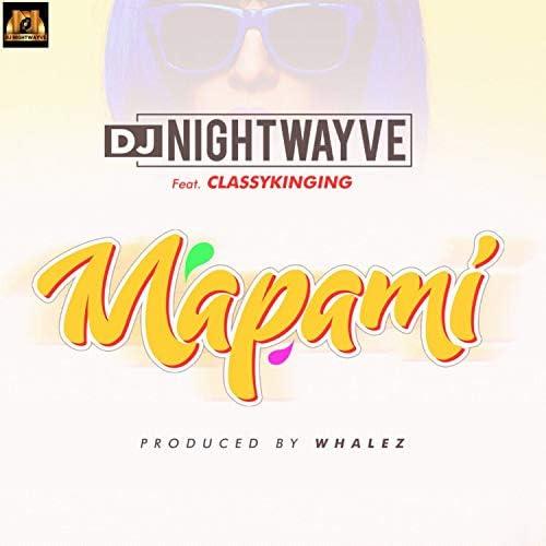 DJ Nightwayve feat. Claasykinging