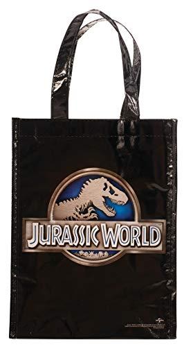 Rubie's Costume Jurassic World Trick-or-Treat Canvas Bag Costume