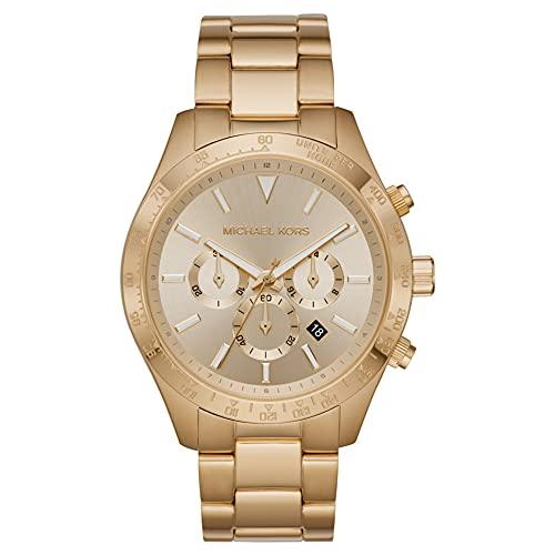 Michael Kors Layton - Reloj cronógrafo clásico - MK8782