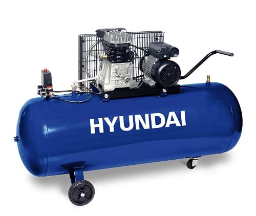 HYUNDAI HYACB200 3 Compresor L: HP