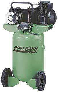 SPEEDAIRE Air Compressor 2.0 HP 120/240V 135 psi