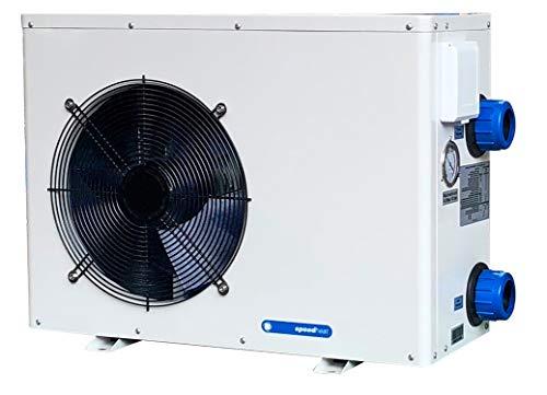 Steinbach Waterpower 8500 Wärmepumpe, weiß
