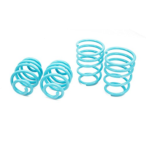 Compatible With/Replacement For Brightt GSP-IXG-897 Traction-S Performance Lowering Springs For Z4(E89) S-DRIVE 2009-17
