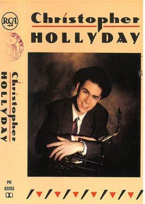 Chrystopher Hollyday (versione audio cassetta)