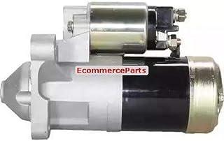 Rendimento in fase davviamento: 0,8 KW N/° fori di fissaggio: 2 Motorino di avviamento starter LUCAS Ecommerceparts Tensione: 12 V Alloggiamento N/° fori filettati: 0 N/° denti: 9 /Ø: 89 mm