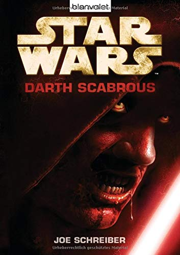Star Wars™ - Darth Scabrous: Roman