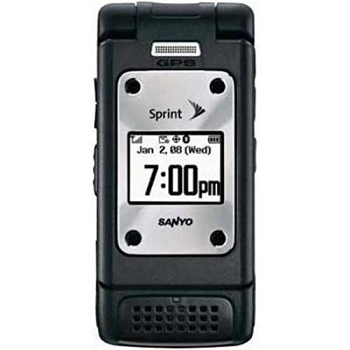 Sprint Sanyo Pro 700 Cell Phone Rugged