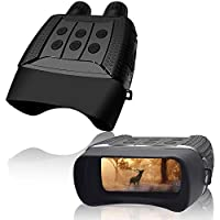 Vmotal 1280x960 Digital Night Vision Binoculars with 2.31