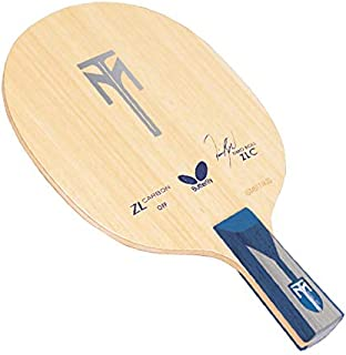 Butterfly Timo Boll ZLC CS Blade Table Tennis Blade | Chinese Style Penhold Blade | Timo Boll ZLC CS Blade | Made in Japan