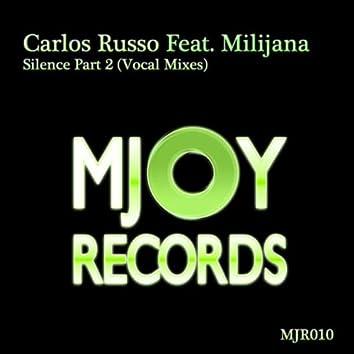 Silence Vocal Mixes
