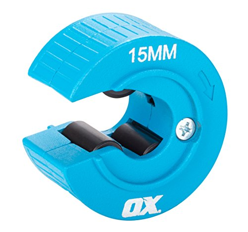 OX Pro Copper Pipe Cutter 15mm