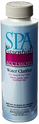 Spa Essentials Water Clarifier for Spas and Hot Tubs