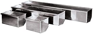 """Chain Tray - 8""""H x 8""""W x 18""""L - Installed on New Protech Cab Racks - by ProTech"""