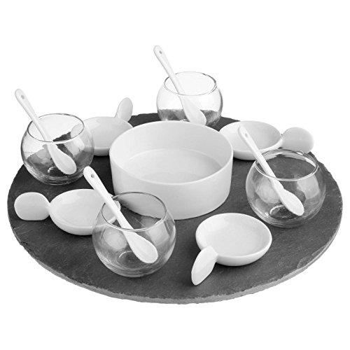 Secret de Gourmet - Service Apéro & Plateau Tournant 14 pièces