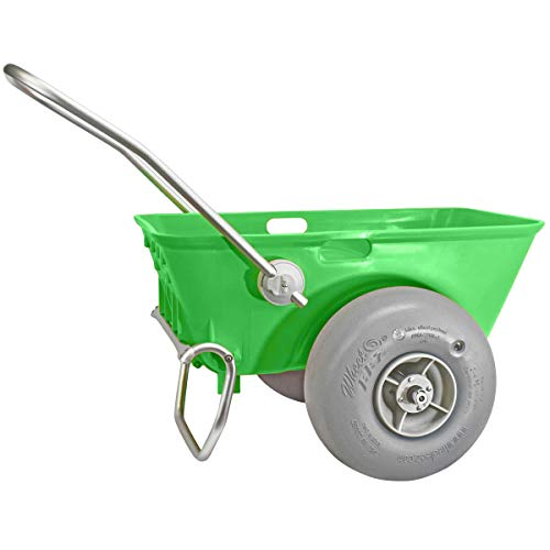 Wheeleez Heavy Duty Cart