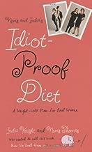idiot proof recipes