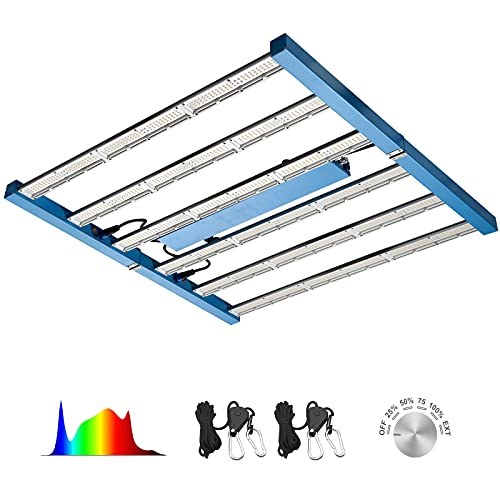SideKing SK5000 LED Grow Light Compatible with Samsung...
