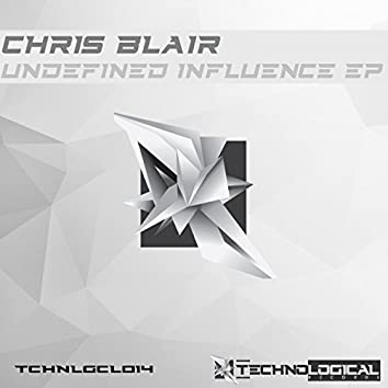 Undefined Influence EP