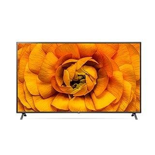 LG 75UN85006LA 189 cm (75 Zoll) UHD Fernseher (4K, Triple Tuner (DVB-T2/T,-C,-S2/S), Dolby Vision, Dolby Atmos, Cinema HDR, 100 Hz, Smart TV) [Modelljahr 2020] (B084XT55JN) | Amazon price tracker / tracking, Amazon price history charts, Amazon price watches, Amazon price drop alerts