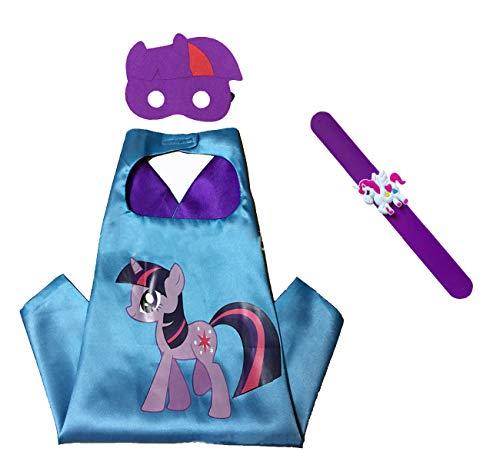 My Little Pony Costume Set