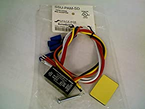 AIR PRODUCTS INC SSU-PAM-SD-7A Relay 7AMP 120VAC 7WIRE
