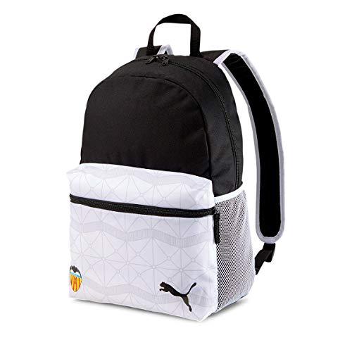 PUMA VCF FtblCore Backpack Mochila, Adultos Unisex, Negro (Negro), Talla Única