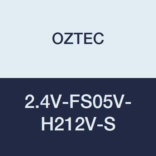 Buy Bargain OZTEC 2.4V-FS05V-H212V-S Viber Type Concrete Vibrator, 1 Phase, AC/DC, 17 Amp Motor, 5' ...