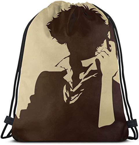 Disappearance Haruhi Suzumiya 9 Drawstring Bags Sport Gym Bapa Storage Goodie Cinch Bag