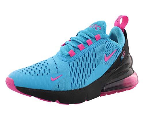 Nike Air Max 270 Kids Big Kids Bv6376-400 Size 4.5