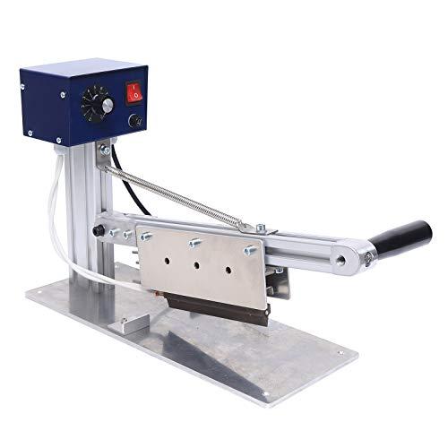 Elektrisches Messer Heißmesser-Schaumschneider, 300 W Große Nut Elektrisches Heißmesser-Heißdraht-Einstechschneidwerkzeug Schaumschneidestift für Schwammisolierung KT-Platte