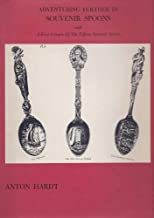 Adventuring further in souvenir spoons: With a first glimpse of the Tiffany souvenir spoons