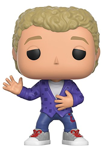 Funko 6445 No Actionfigur Ted: Bill
