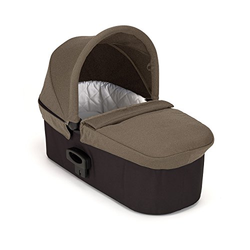 Baby Jogger Nacelle Deluxe Brun