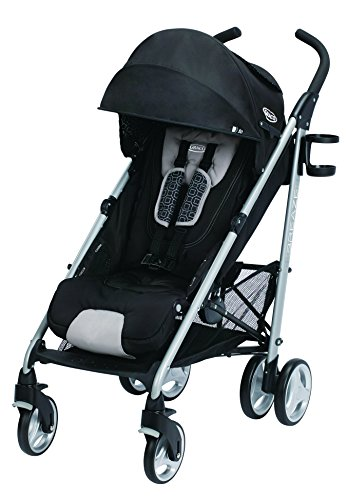 Purchase Graco Breaze Click Connect Stroller, Pierce