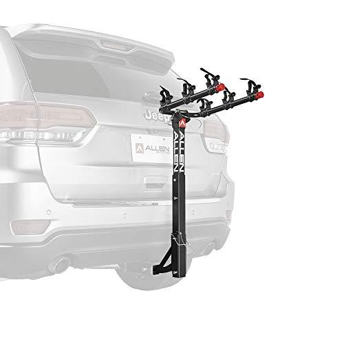 Allen Sports 3-Bike Hitch Rack