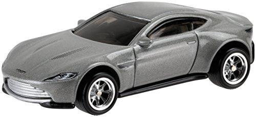Hot Wheels Retro Entertainment Diecast Aston Martin DB10 Vehicle by Hot Wheels