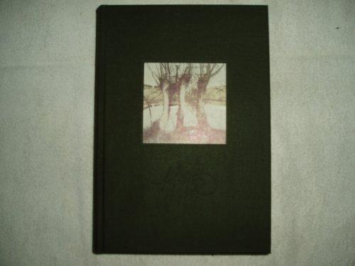 Walter Herzog. Landschaften. Werkverzeichnis der Radierungen 1983 - 1997.