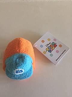 Fungus Tsum Tsum Plush - Monsters, Inc. - Mini - 3 1/2 by Disney