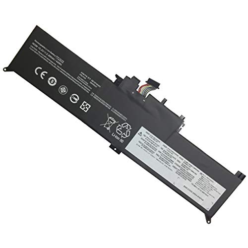 XITAIAN 15.2V 44Wh 2895mAh 00HW026 00HW027 Repuesto Batería para Lenovo ThinkPad Yoga 260