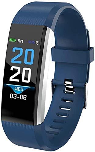Moda Deportes Actividad S Color Pantalla Pulsera Deportes Reloj Fitness Correr Caminar Moda Niños s Relojes para Hombres Mujeres Niño-A