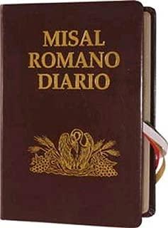 misal romano diario