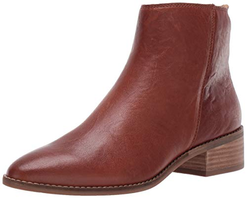 Lucky Brand Women's Lenree Ankle Boot -$30.57(76% Off)