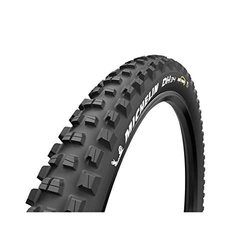 Michelin Pneu 29x2.40 (61-622) Dh34 T.Ready Rigide Bike Park Cubierta, Unisex Adulto, Negro