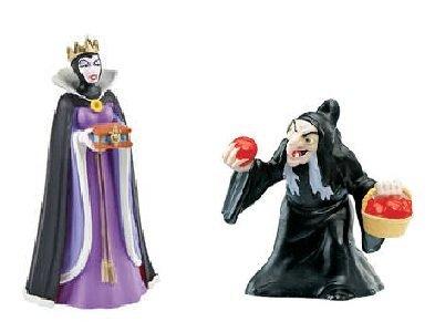 Bullyland Hexe und die böse Stiefmutter aus Schneewittchen
